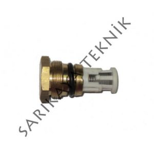 Vaillant VCK By-Pass