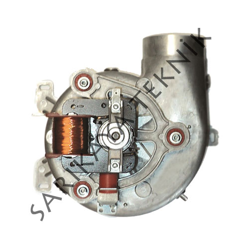 ECA Calora, Ariston, Baykan Kombi Fan Motoru Sohon 60 Watt